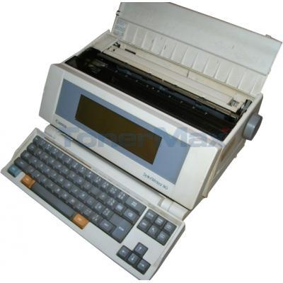Canon Starwriter Word Processor 80 Deluxe
